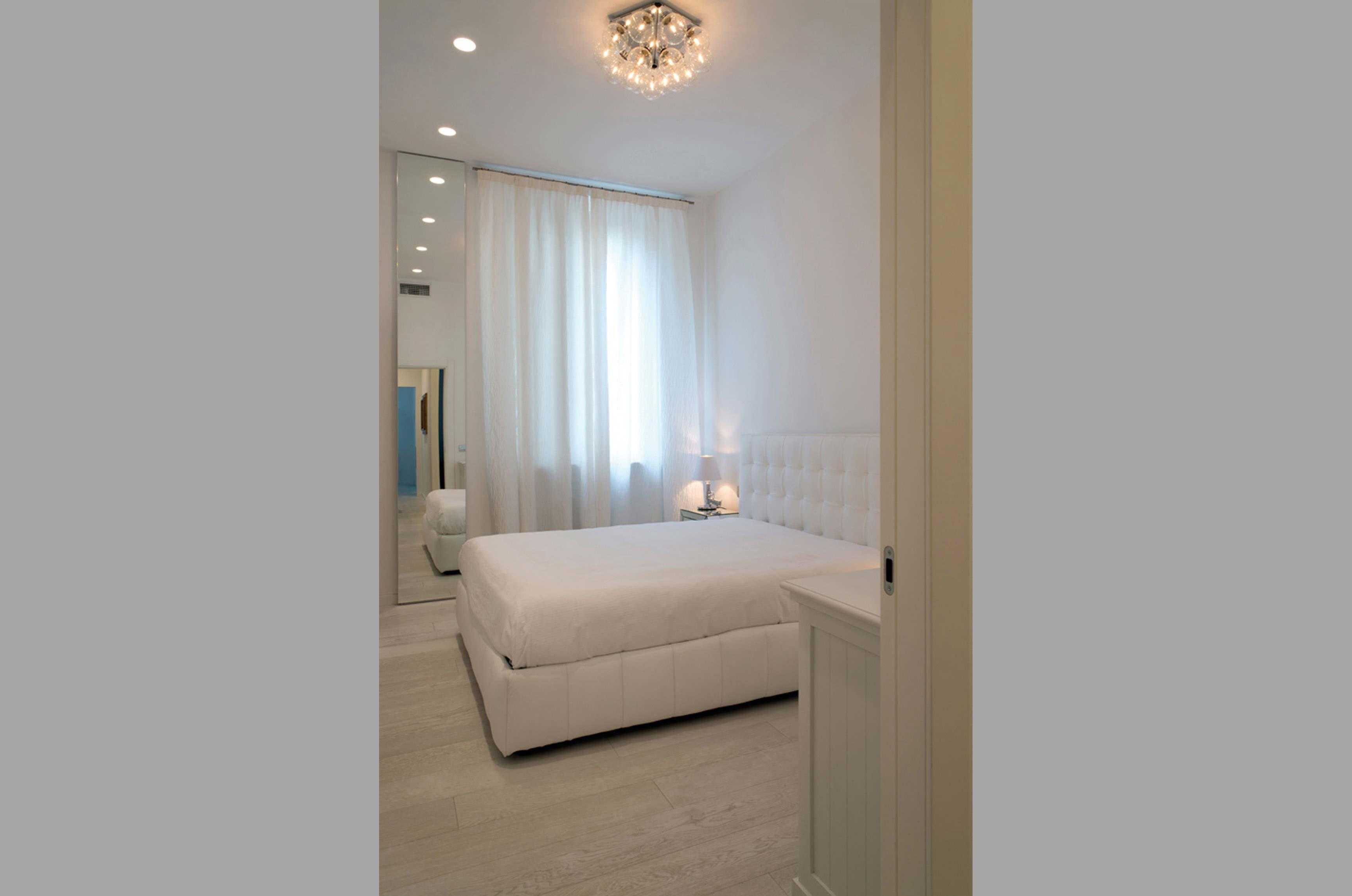 Ristrutturazione completa appartamento, Milano, via Marradi  APEX Costruzioni